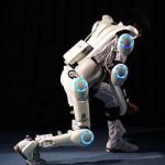 HAL: Вспомогательная гибридная конечность