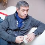 Рамин Мусаев: «Вы знаете, сколько проблем у человека с ограниченными возможностями в нашем городе?»