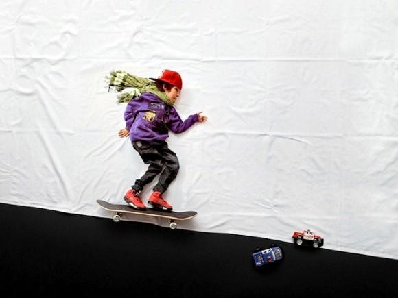 Как сбываются мечты. Сказочная фотосессия The Little Prince для ребенка с мышечной дистрофией