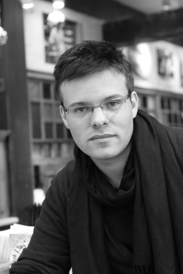 """Никита Тихонов-Рау, режиссер фильма """"В ауте"""":"""