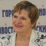 Антонида Кегелева: «Путь к паралимпийцу сын прошёл семимильными шагами»