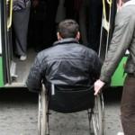 Испытывают ли люди дискомфорт при общении с людьми с инвалидностью?