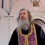 Отец Александр Васюкевич: «Грехи наши и есть главная причина болезней »