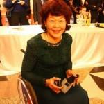 Ушла из жизни борец за права инвалидов Эржена Будаева