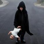 Аутизм в объективе: совместный проект отца и сына