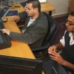 Глухонемые официанты и слепые журналисты стали «рыцарями духа»
