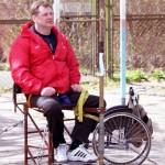 Социальная сеть помогла паралимпийцу добиться обмена квартиры