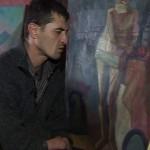 Мустафа Муртазаев: Украинский художник пишет кистью без кистей