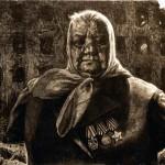 «Опалённые войной». Волгоград. 1975 г.