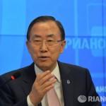 Людям с инвалидностью надо показать их значимость, заявил генсек ООН