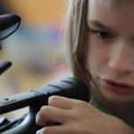 Фильм-диагноз: Погребижская презентовала картину о социальных сиротах