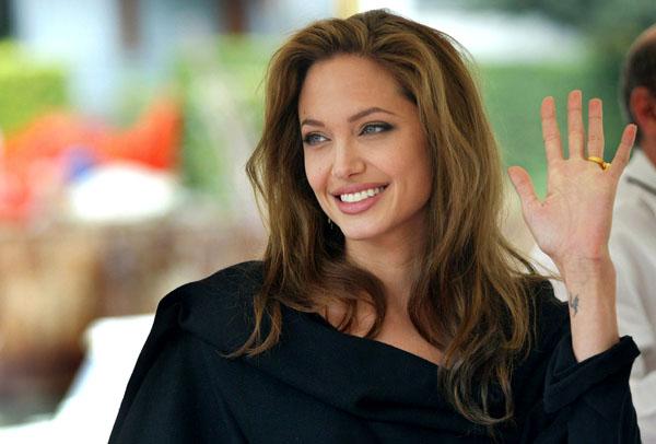 В России Джоли не поймут
