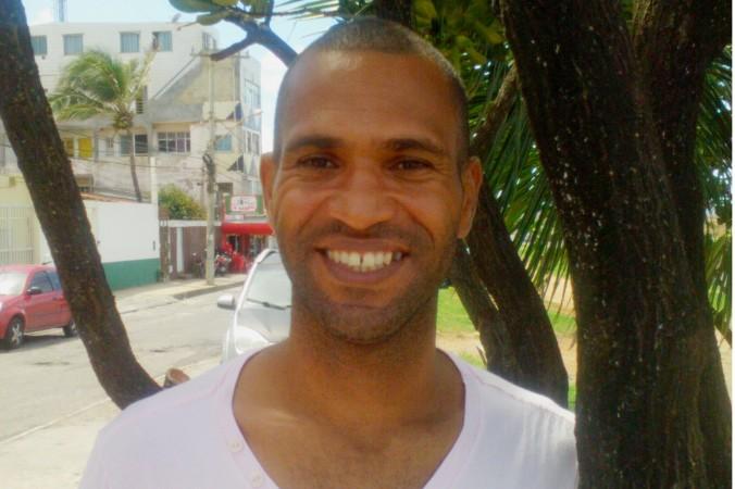 Марио Сержио Сантос Фонсека, Сальвадор, Бразилия. Фото: Великая Эпоха