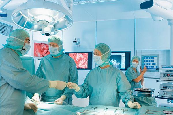Британские врачи начали использовать фильмы вместо анестезии