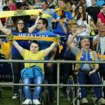 ФК «Металлист» основал клуб для болельщиков с ограниченными физическими возможностями