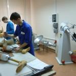 В Москве будут выдавать электронные сертификаты на протезы