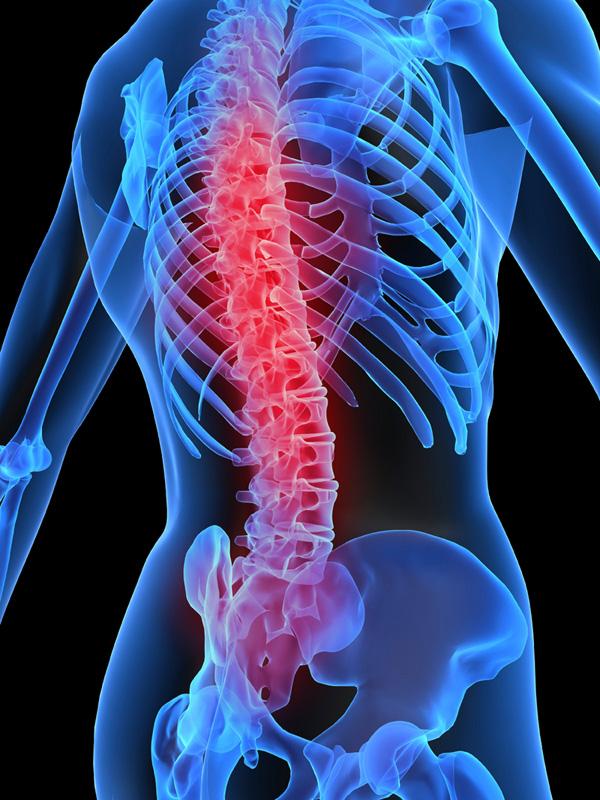 Красноярские ученые совершили прорыв в лечении полного анатомического разрыва спинного мозга