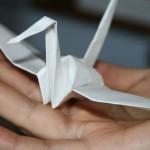 Садако Сасаки. 1000 бумажных журавликов