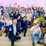Состоялось награждение победителей и лауреатов IV Фестиваля социальных интернет-ресурсов «Мир равных возможностей»
