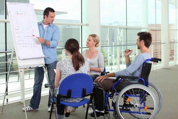 Карьера и инвалидность: невозможное возможно?