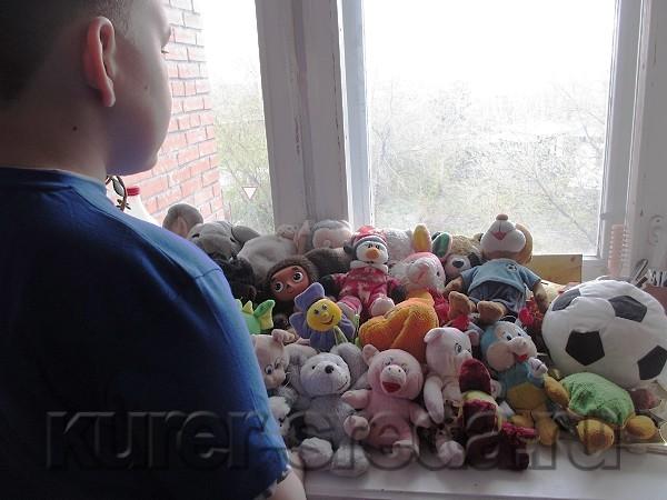 Мать ребенка-инвалида из Бердска чувствует себя белой вороной