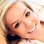 Кейти Пайпер: Мое прекрасное лицо