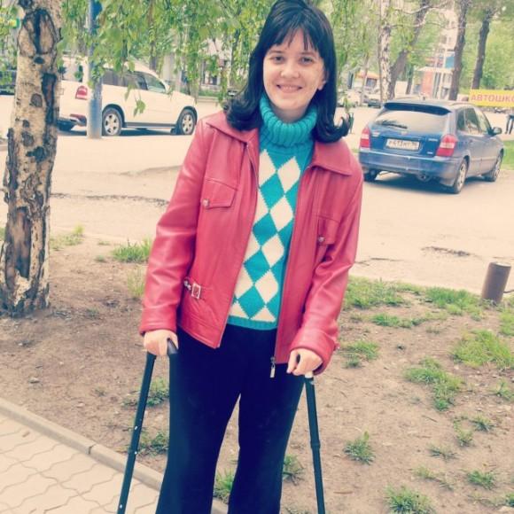 Наташа Бархатова