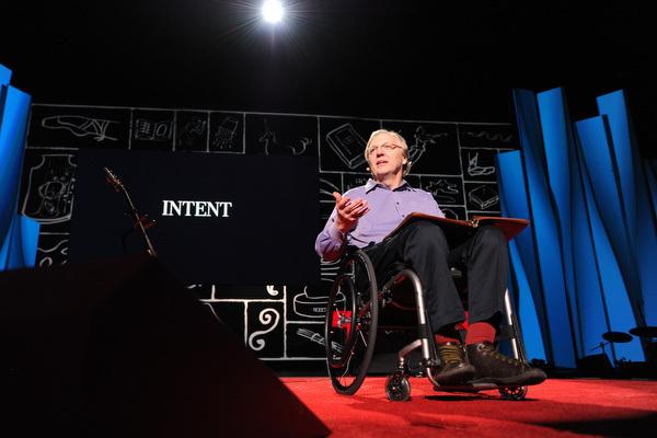 Джон Хокенбери: Мы все дизайнеры