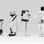 Honda начала тестирование экзоскелета Walking Assist Device