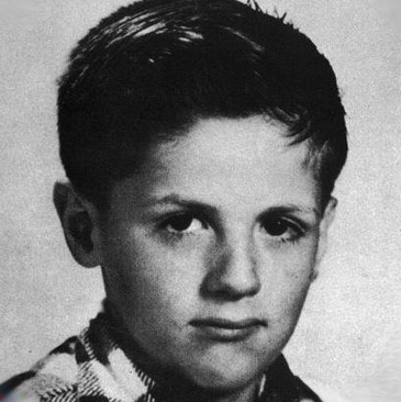young-stallone