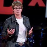 Рамона Пирсон: Неожиданное место исцеления