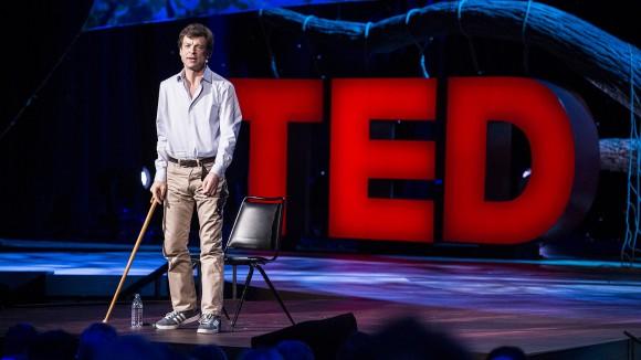 Джошуа Прагер: Секунда, которая изменила жизнь