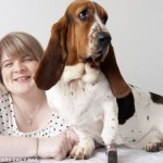 Хизер Томсон и ее пес Бамблби: друг для друга