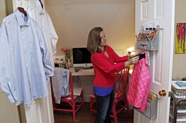 Инвалидность мужа подтолкнула жену к изобретению необычной рубашки