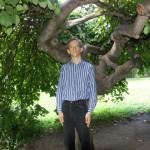 Иван Шевцов: не аутист, а фотограф