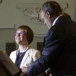 Испания доказала, что синдром Дауна – не приговор