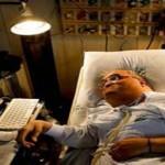Бразилец Паулу Мачаду — 45 лет на больничной койке