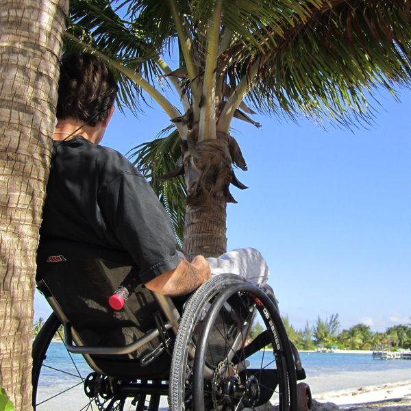 Сергей Дроздовский: Отдых для людей с инвалидностью больше доступен за пределами Беларуси