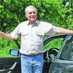 Мужской характер Юрия Козловского
