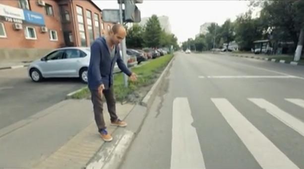 Удобный город: Безбарьерная среда