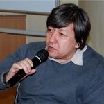 Юрий Баусов: С детства не привык отступать перед трудностями