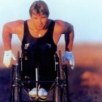Рик Хансен: Нет ничего невозможного!
