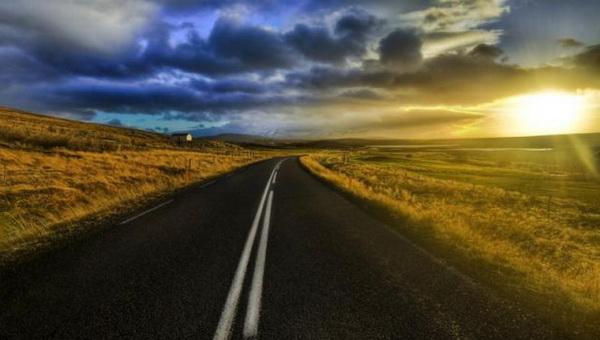 Дорогу указывает Мечта