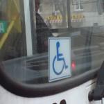 Москвичи предложат идеи, как приспособить транспорт для инвалидов