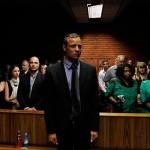 Писториусу официально предъявили обвинение в убийстве