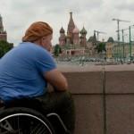 Обследование доступности Москвы для маломобильных. Третьяковская галлерея — Большая Ордынка — Малый Москворецкий мост — Кремль
