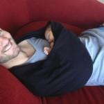 Ник Вуйчич: Сегодня мой сын сказал «мама»!