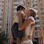 История одной семьи, где рады детям, которых другие называют «трудными»