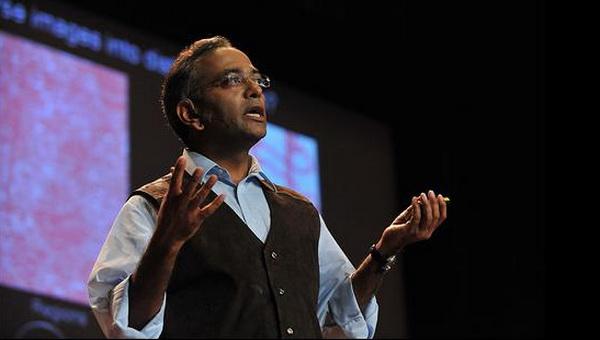 Паван Синха: О том, как мозг учится видеть