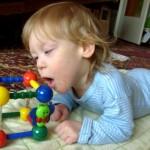 Мама мальчика с ДЦП: «Ребенок не может быть умственно неполноценным»